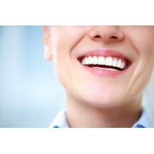 | Dentes Vitalícios | Solução Natural |
