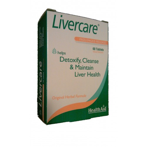 Livercare 60 Tablets