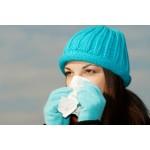 Gripe–Febre–Constipações